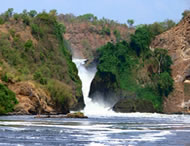 Murchison Falls - Best Uganda Safari Destination